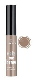 Гель для бровей Essence make me brow №01 blondy