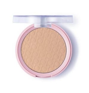 Компактная пудра Flormar Pretty Pressed Powder 008 Dark Beige