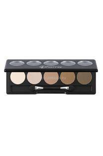 Палетка теней 5 в 1 Flormar COLOR PALETTE №07 Стильный нюд