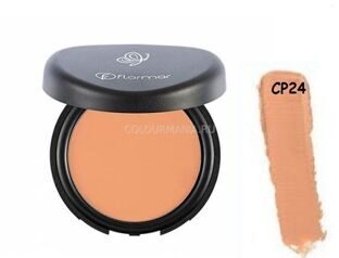 Крем-пудра Flormar BB CREAM POWDER №24
