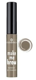 Гель для бровей Essence make me brow №03 soft browny