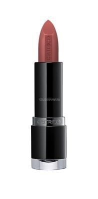 Губная помада Catrice Ultimate Colour Lipstick №460 COOL BROWN