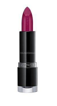 Губная помада Catrice Ultimate Colour Lipstick №490 PLUM & BASE