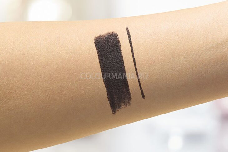 Карандаш для глаз Catrice 18h Colour & Contour Eye Pencil №010 Me, My Black And I