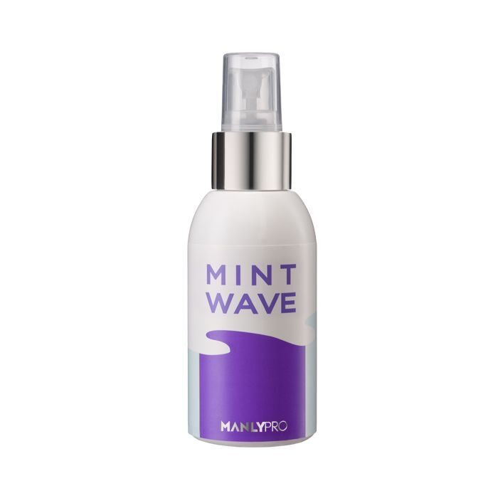 Увлажняющий спрей для лица Mint Wave Manly Pro
